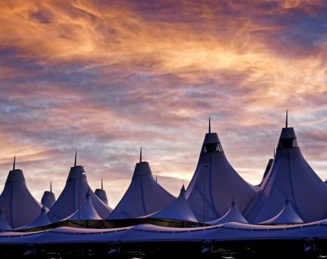 Denver International Airport Uses BIM to Keep Pace with Aviation Infrastructure Growth