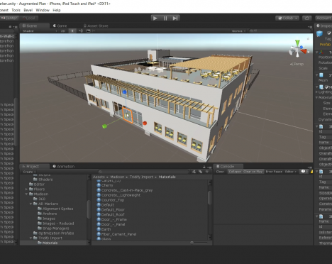 Autodesk and Unity partner to usher in the future of digital design