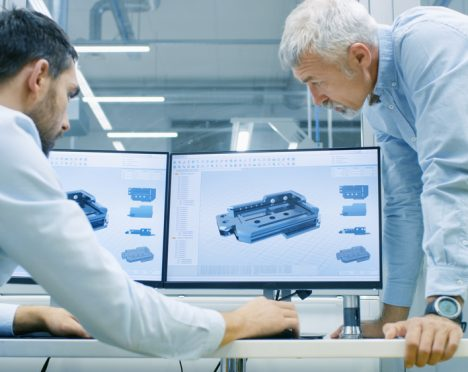 3 Ways Simulation Can Ensure a Strong Design