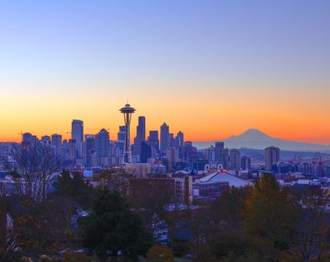 How CAD and BIM are helping Seattle's public utilities