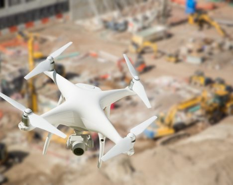 How automation can make drone surveying a reality for government users