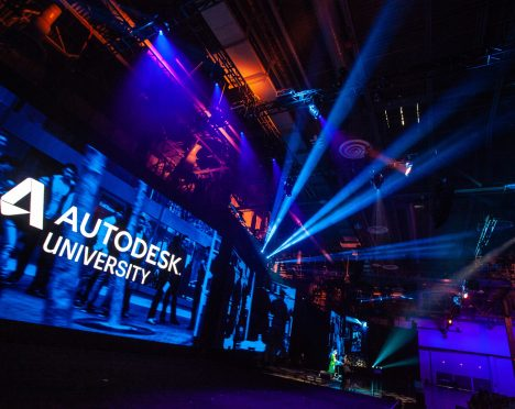Why should government employees attend Autodesk University?